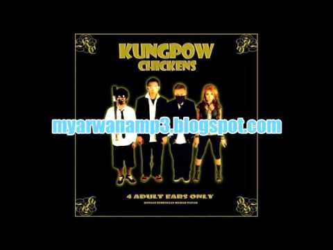 Kungpow Chicken - Kungpow Chicken Vs. Mesin Tempur
