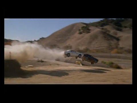 Death Proof Car Crash Song