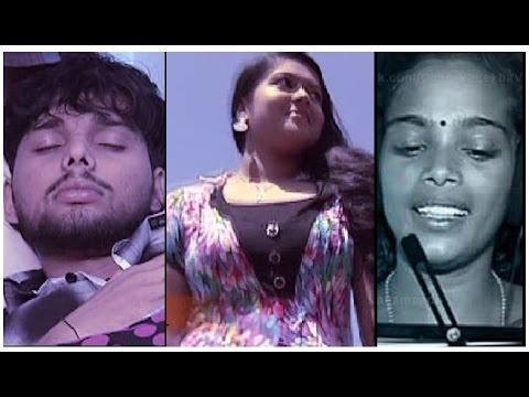Njaanumoru Pravasiyaanu| Chandralekha & Thanseer Koothuparamba New 2014 Malayalam Mappila Album Song video