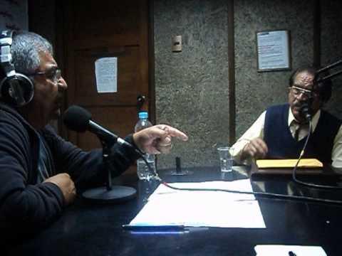 Parte 3, entrevista a Javier Rosendo Lagos