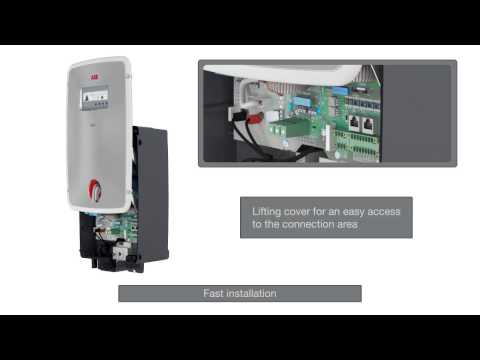 ABB string inverters; UNO-2.0/2.5-I-OUTD