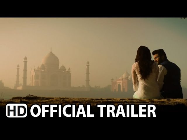 Youngistaan Official Trailer (2014) HD