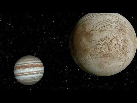 De l'énergie pour la vie humaine sur une lune de Saturne