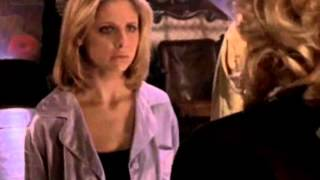 Buffy The Vampoire Slayer S02E13 - Surprise (Scene 1)
