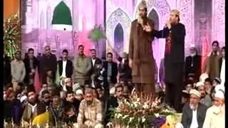 Aaqa Mere Sohna By Shahbaz Qamar Faridi Islamabad Jinnah Convention Centre   YouTubevia torchbrowser