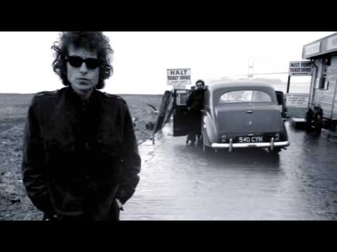 Bob Dylan - Knocking On Heavens Door