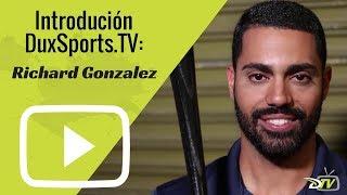 Dux Sports TV Intro: Entrevistas a Los Peloteros Profesionales Más Inspiradores de Puerto Rico