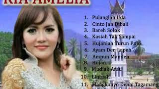 Lagu Minang Ria Amelia