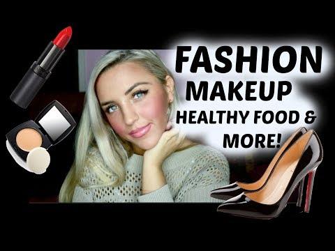 Fashion, Healthy Food, Makeup & More!