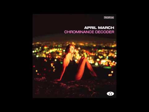 April March - Mon Petit Ami