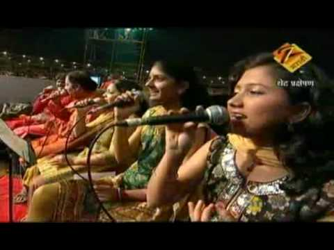 Srgmp7 Jan. 31 '10 Khanderayachya Lagnala - Urmila Dhangar video