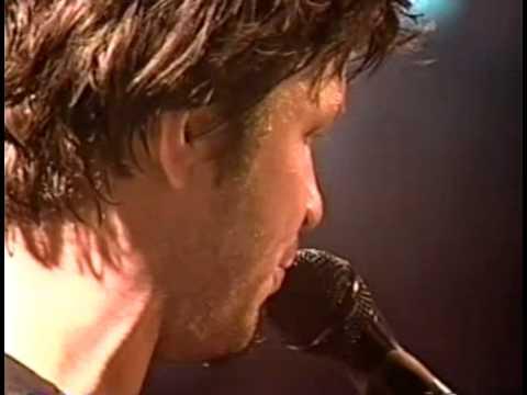 Noir Désir - L'homme pressé (Montréal TV 2002)