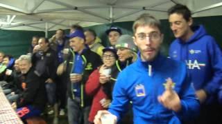 Schwedt 2015: Sfida delle Nazioni Sidecar e Quad