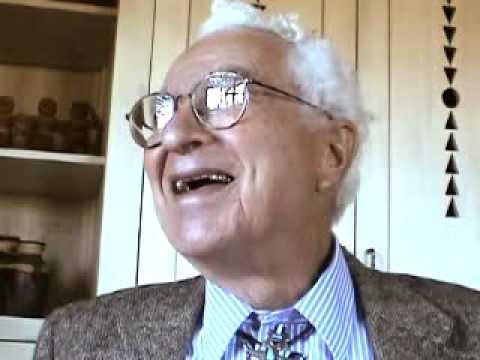 Murray Gell-Mann talks about Richard Feynman