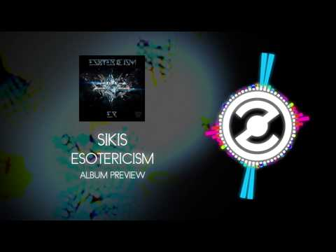 Sikis - Esotericism - Album Preview video