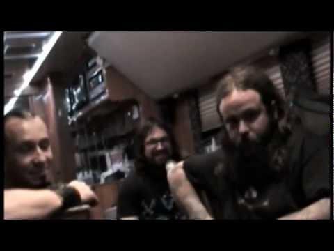 Behemoth - De Arte Heretika (Documentary)