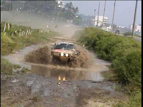 surf club offroad carrera colima