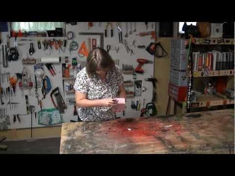 Styro Wars: Styrofoam Glue Tests thumbnail
