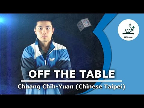 Chuang Chih-Yuan - Off The Table