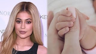 Kylie Jenner Reveals Stormi's FULL Name & What It Could Possibly Mean