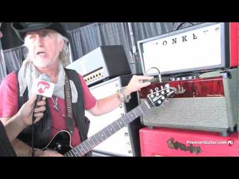 Rig Rundown - Aerosmith's Brad Whitford