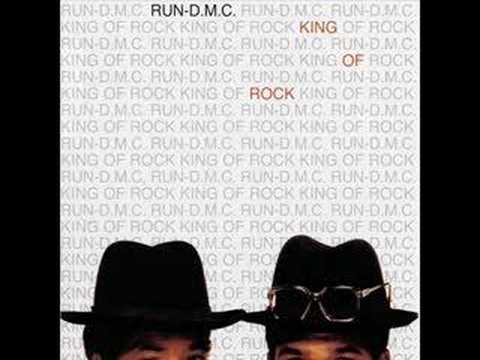 Darryl and Joe - Run DMC Music Videos
