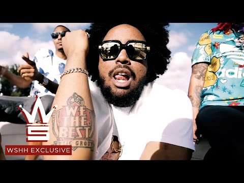 """Kent Jones """"Very Rare Supreme"""" (WSHH Exclusive - Official Music Video)"""