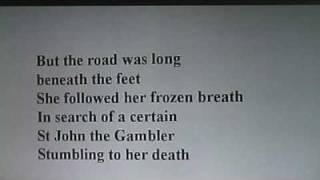 Watch Townes Van Zandt St John The Gambler video