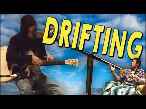 DRIFTING! - Gianni Luminati