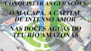 Vídeo 1264 de Hinos de Cidades