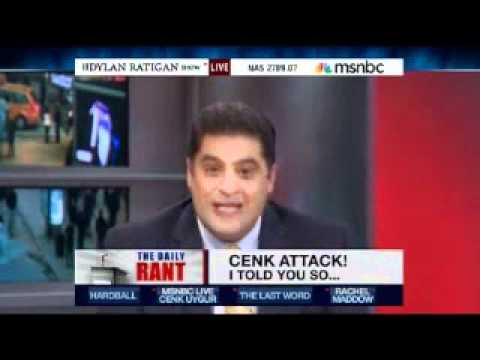 RANT: Cenk & Ratigan On Robbery Of Middle Class Americans