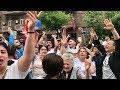 Ереван танцует. Никол Пашинян избран на пост премьера