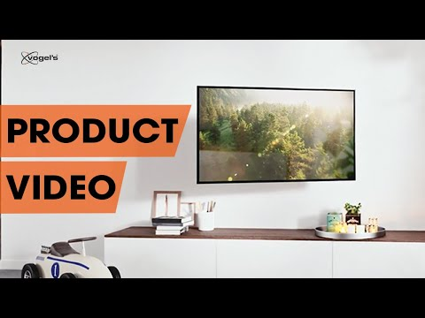 Vogel's WALL 1020 and WALL 1120 product video