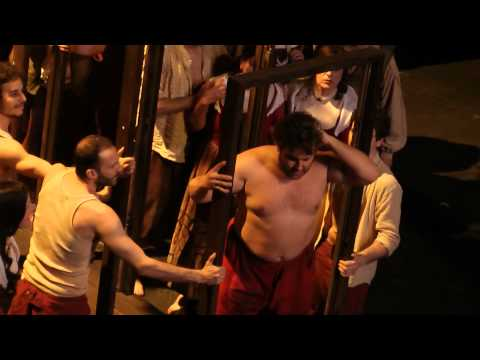 "MICHAEL SPYRES ""Mad Scenes"" from LA MUETTE DE PORTICI"