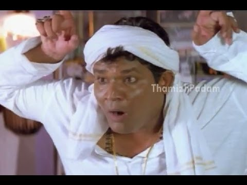 Kolai Kutram Movie Comedy Scenes - Tanikella Bharani Imitates A Buffalo - Meena video