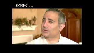 (From Jihad to Jesus) - Lebanese Muslim Met Jesus