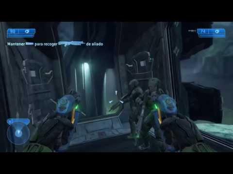 Top 5: Cosas raras vistas en Halo 2 Aniversario