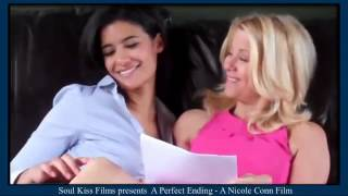 Soul Kiss Films' A Perfect Ending - Screen Test with Barbara Niven and Jessica Clark