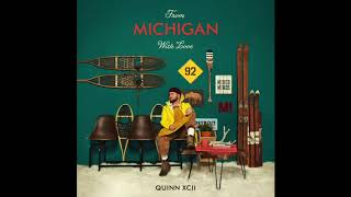 Quinn XCII - Abel & Cain (Official Audio)