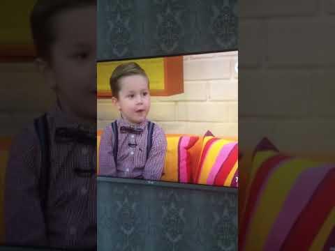 «Я люблю тебя жизнь» Арслан Сибгатуллин.4 года Поет мальчик