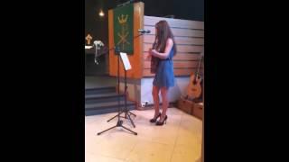 Amazing Grace Selin Atici