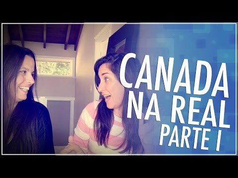 CANADA NA REAL PARTE I - FEAT. CANADA.BR!