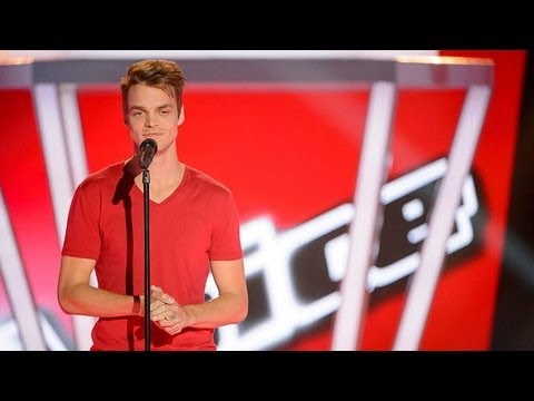 Unsuccessful Artist Jake Edgley sings 'So Beautiful' by Pete Murray. See more at http://thevoice.com.au on web, tablet and mobile, or buy the track on iTunes http://bit.ly/18cE8GN http://thevoice....