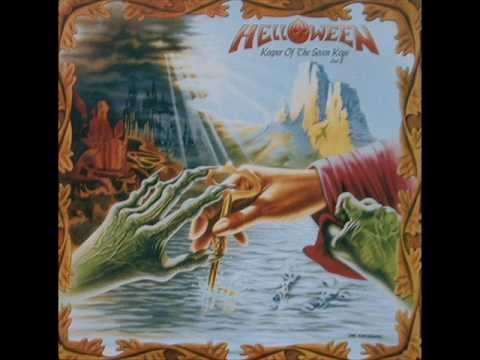 Helloween - Invitation