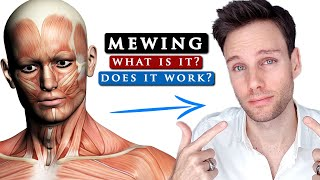 What is MEWING and does it REALLY WORK?