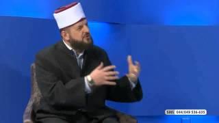 [ 05.03.2015 ] Emisioni Rruga e ndriçuar me Dr. Shefqet Krasniqi