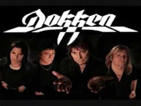 Dokken - In Your Honor