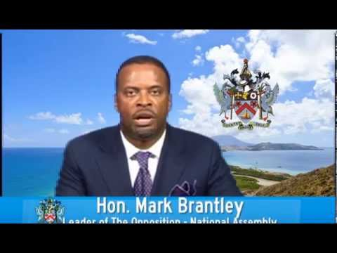 Statement by St.Kitts -Nevis Leader of the Opposition on New Visa Requirement by Canada