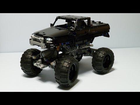LEGO Technic Trial Truck 4x4