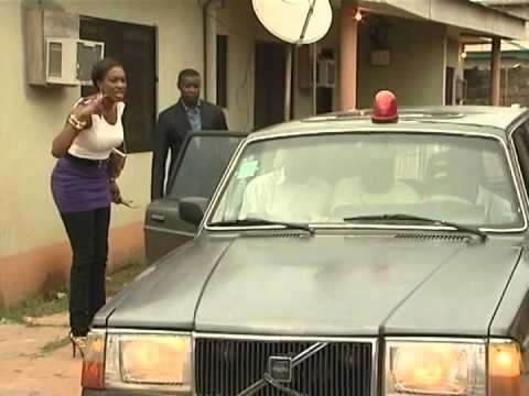 Nigerian Cinema - Broken Affairs